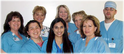 Staff of American Digestive, Liver & Nutritional Diseases Center